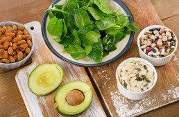 Dr Charles Livingston  Foods To Avoid