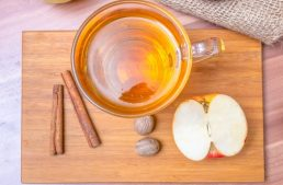 Apple Cider Vinegar Detox Elixir