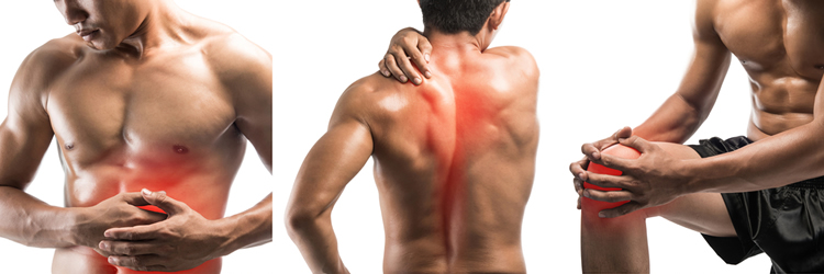 Chronic aches and pain