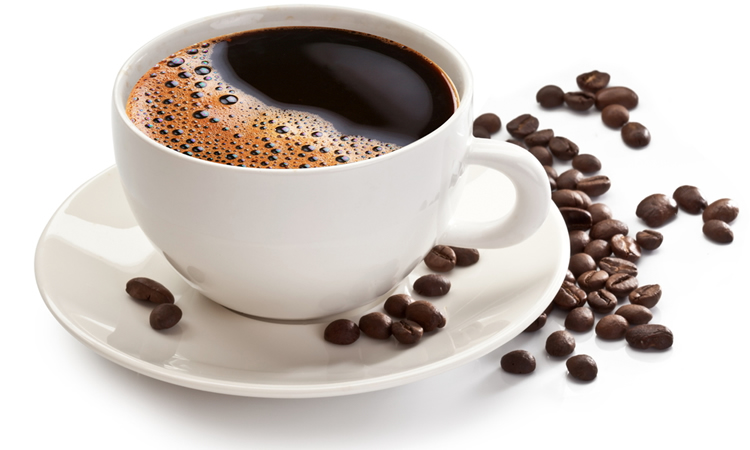 Coffee for heart health