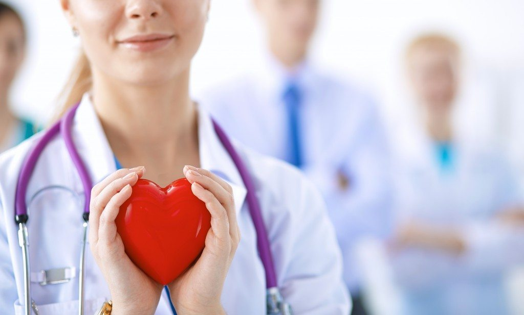 Essential Heart Healthy Habits