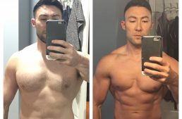 How To Transform Your Body In 7 Weeks – Dr Charles' Exact Program