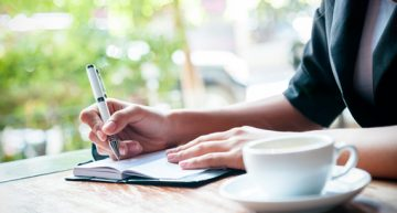 How To Use A Food Journal To DOUBLE Weight Loss