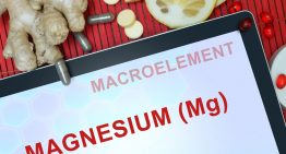 Magnesium And Food: Why Eating Healthy Isn't Enough