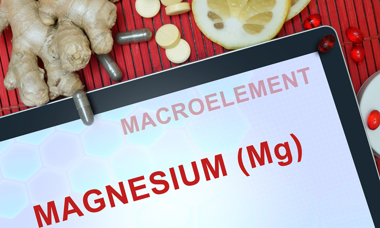 Magnesium supplement