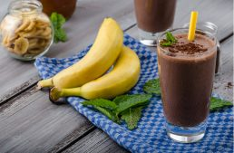 Mexican Chocolate Smoothie Recipe