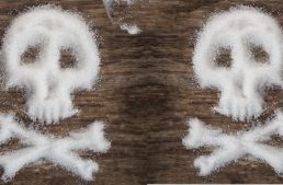 Experts Agree: Sugar Is As Addictive As Cocaine