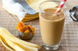 Sweet Potato Smoothie Recipe