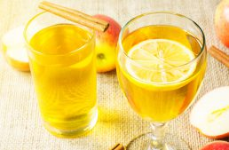 Body-Healing Apple Cider Tonic Recipe