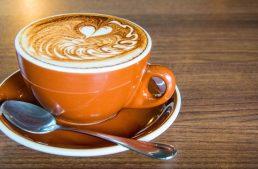 Creamy Cafe Latte Recipe
