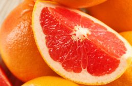 Belly Fat-Melting Grapefruit Tonic