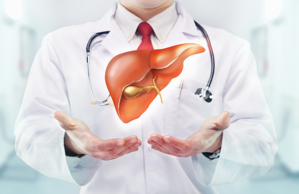 How To Improve Liver Health In 5 Steps