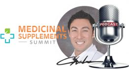 Podcast: Medicinal Supplement Summit – Why Everyone Should Take Omega 3's – Interview with Dr Charles Livingston