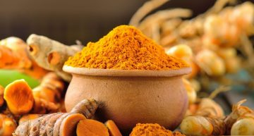 10 Terrific Health Benefits of Turmeric
