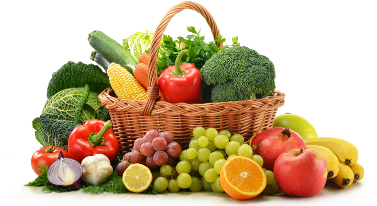 veggies-fruits